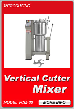 VCM 60poster thunderbird food machinery  at webbmarketing.co